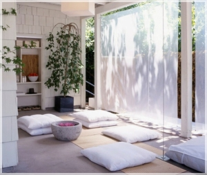 meditationspaceWhite