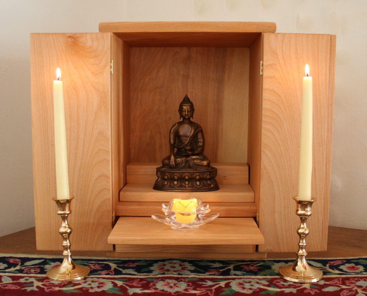 Small Meditation Spaces Meditation Spaces