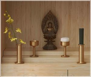 Meditation Room Altars – Part One – Meditation Spaces